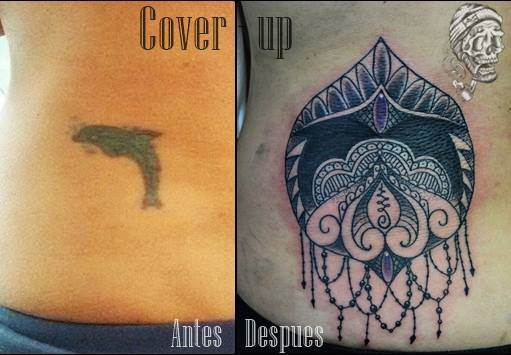 Tattoo Alicante - cover indu decoracion