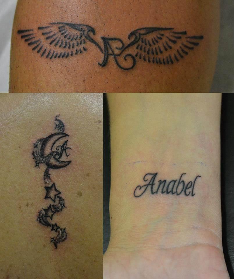 Tattoo Alicante - pequeños